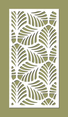 Natural ornaments for decorative partitions Stencil Patterns, Stencil Designs, Pattern Art, Cnc Cutting Design, Laser Cutting, Jaali Design, Window Grill Design, Room Partition Designs, Door Gate Design