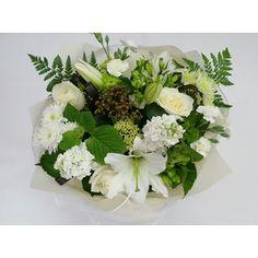 Kamo Florist - Classic Bouquet
