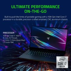 Razer Blade 15 Advanced Gaming Laptop 2020 - Altech.electronics 💻 Special Gifts For Him, Laptop Deals, Razer Blade, Sneeze Guard, Best Laptops, Gamer Gifts, Pc Gamer, Core, Usb