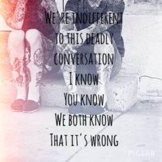 State Champs- Deadly Conversation