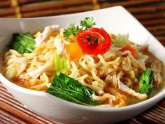 Mi Godog Jawa #indonesianfood, oh i love this food so much
