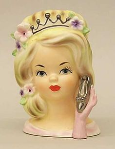Enesco...Vintage Cinderella