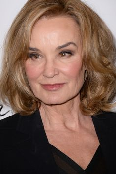 Jessica Lange Named Marc Jacobs Beauty's New Face