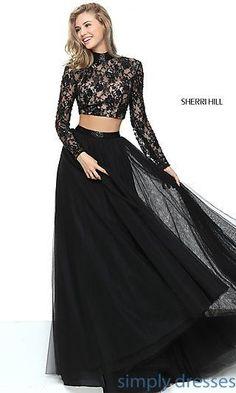 Vestidos para Quinceañera en Color Negro 70a8865b223