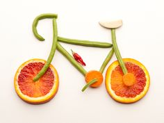 Cycling the Tour de France on an vegan diet. This was back in 2011, but have you heard of anyone doing it this year?