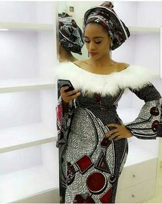 I love african fashion outfits 4138606588 African American Fashion, African Fashion Ankara, African Print Fashion, Africa Fashion, African Attire, African Wear, African Style, Fashion Fabric, Skirt Fashion