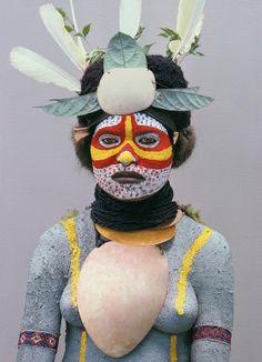 Man As Art - Malcolm Kirk: Photographs