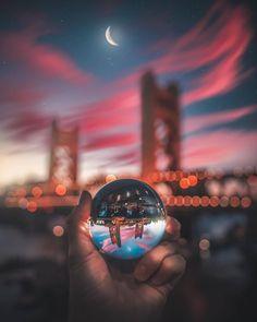 Tower Bridge • Sacramento • | ©thelightninja