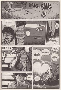 Le Zouave Interplanétaire: Otomo Katsuhiro Otomo, Saints, Personalized Items, Movie Posters, Movies, Comic, Films, Film Poster, Cinema