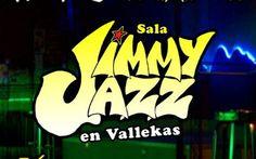 Sala Jimmy Jazz Vallekas