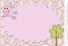 Passatempo da Ana: marrom e rosa