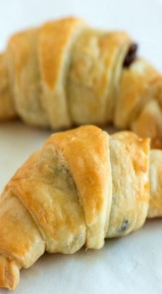 Image result for mary berry croissants