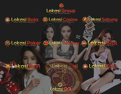 "Check out new work on my @Behance portfolio: ""Logo Terbaru dari Agen Poker Terpercaya LokasiPoker.com"" http://be.net/gallery/55445907/Logo-Terbaru-dari-Agen-Poker-Terpercaya-LokasiPokercom"