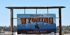 Tuesday Trivia Wyoming at memoriesbythemile.com