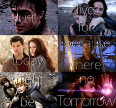 Best movies/books ever
