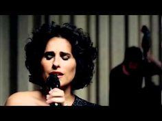 Cristina Branco - Fado Tango EPK - YouTube