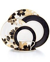 Lenox Minstrel Gold Collection