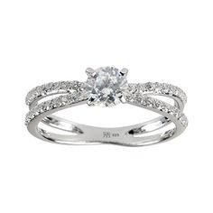 Aura 925 Sterling Silver White CZ Ring, Size N - Free Shi... https://www.amazon.co.uk/dp/B01IT4EK5Y/ref=cm_sw_r_pi_dp_x_cOSOxbTWRKRCQ