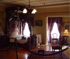Chad Schimke: WINCHESTER MYSTERY HOUSE