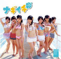 Fukumoto Aina, Jo Eriko, Ogasawara Mayu, Tanigawa Airi, Watanabe Miyuki, Yamada Nana, Yamamoto Sayaka #NMB48 #AKB48