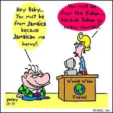 For Yukons trying to meet some beautiful jamaicans