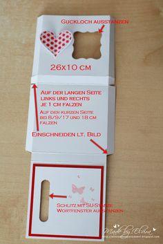 For Valentine's Day - Elvira's stamp room
