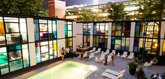 Reserve The Verb Hotel Boston at Tablet Hotels