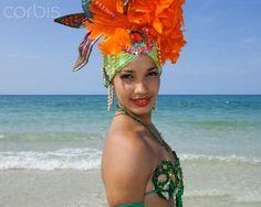 rumbera Tropicana Dancer at the beach.: Roomba Vacuum Cleaner – The Fun Way to Clean A Havana Cuba Beaches, Cuban Women, Don Corleone, Afro Cuban, Caribbean Culture, Visit Cuba, Ap Studio Art, Havana Nights, Cuba Travel