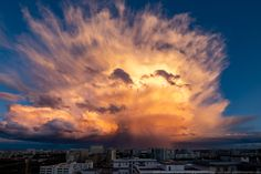 Bari, Clouds, Celestial, Sunset, Outdoor, Italia, Fotografia, Outdoors, Sunsets