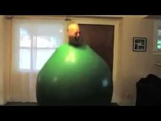 Con Bro Chill | SAMM's Partied Out Balloon - YouTube