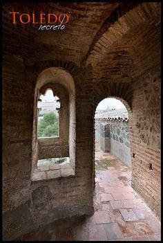 """6 rincones de """"Toledo Secreto"""" que podrás visitar: http://www.leyendasdetoledo.com/index.php/que-visitar/rincones-de-toledo-secreto.html"""