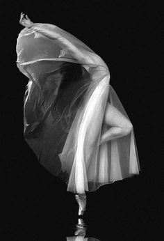 ☫ A Veiled Tale ☫ wedding, artistic and couture veil inspiration - dancer