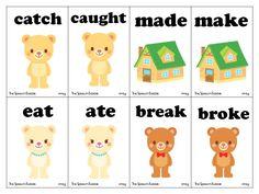 Goldilocks and the Three Bears: Book Companion — The Speech Bubble