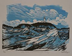 New Zealand Printmakers: March 2011