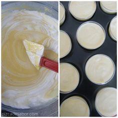 Mousse de mango - Pizca de Sabor