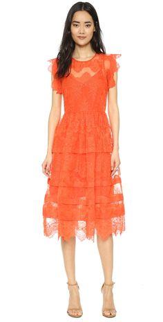 Marissa Webb Kallisti Dress | SHOPBOP