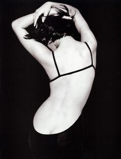 LIMITLESS MINDGAMES: Peter Lindbergh Photography (Part 1)