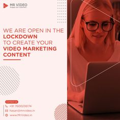 We are open in the Lockdown to create your Video Marketing Content. - - Contact us at hasan - - Whiteboard Video, Just Saying Hi, Marketing Videos, Video Team, Script Writing, Deep Thinking, You Videos, Video Editing, Say Hi