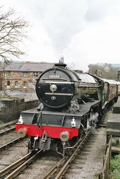 60800 Green Arrow at Grosmont Trains For Sale, Flying Scotsman, Steam Railway, Old Trains, British Rail, Train Pictures, Train Engines, Green Arrow, Steam Engine