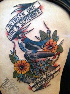 promise ring tattoo | Tumblr