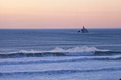 Ask Oregon: Photographing Oregon's Lighthouses