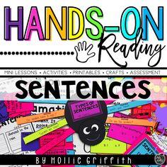 Building Sentences,