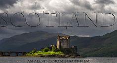 Viaggio di 16 giorni in auto attraverso la Scozia