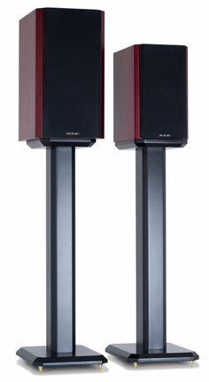 SANUSR Steel Series 34 Speaker Stands In 2018