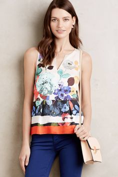 Shop the Elsie Tank and more Anthropologie at Anthropologie today. Read customer reviews, discover product details and more.