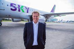 SKY propone una tasa de embarque regional para el Cono Sur