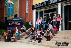 RETURNS JAN 6, 2016  -    Degrassi: Next Class (TV Series 2016– ) -  DRAMA / ROMANCE