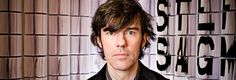 """""""Puedes tener una experiencia artística frente a un Rembrandt... O frente a una pieza de diseño gráfico."""" Stefan Sagmeister"""
