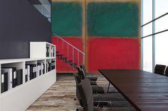 guido lötscher_texture tenué II_pastel on paper_40x30 cm (fineart-print on wallpaper) Fine Art Prints, Conference Room, Pastel, Wallpaper, Table, Furniture, Home Decor, Art Print, Pie