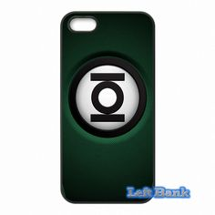 DC Comics  Green Lantern iPhone cases Justice league